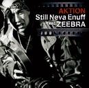 Still Neva Enuff feat.ZEEBRA<通常盤>/AKTION