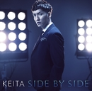 SIDE BY SIDE(通常盤CD ONLY)/KEITA