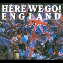 THE WORLD SOCCER SONG SERIES HERE WE GO!ENGLAND/スポーツ
