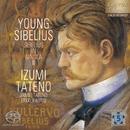 [高音質(SACD)で聴くキャニオンクラシックス名盤シリーズ]           若き日のシベリウス ~アイノラ2/舘野 泉