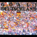 THE WORLD SOCCER SONG SERIES GOAL!DEUTSCHLAND/スポーツ
