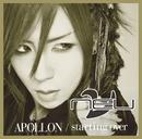 APOLLON / starting over 初回盤[ヒィロ Ver.]/ν[NEU]