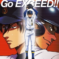 Go EXCEED!!/Tom-H@ck featuring 大石昌良