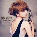 Brooklyn Purple/纐纈歩美