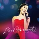 LIVE MOMENTS/新妻聖子