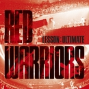 Best Album「LESSON:ULTIMATE」/RED WARRIORS