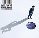 LIVE ALBUM 「SPACE TOUR」【通常盤】/KREVA