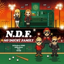 NO DOUBT FAMILY/NO DOUBT FLASH
