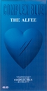 COMPLEX BLUE -愛だけ哀しすぎて-/THE ALFEE