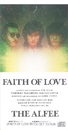 FAITH OF LOVE/The Alfee