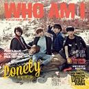 WHO AM I/B1A4