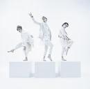 Timeless 通常盤/w-inds.