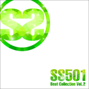 SS501 Best Collection Vol.2/SS501