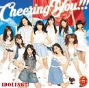 Cheering You!!!<初回盤A>/アイドリング!!!