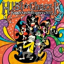 HAPPY SAX HIT EXPRESS 2015/HIBI★Chazz-K