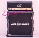 teenAge dream/Luv it!!<通常盤>/SuG