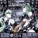 BLURRY(ジャケットイラストレーター:鳥越タクミ)【数量限定オリジナルストラップ付き】/164 feat.GUMI