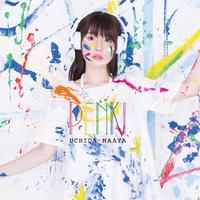 PENKI【通常盤】 / 内田真礼