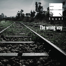 The wrong way【通常盤】/Equal