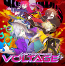 EXIT TUNES PRESENTS VOLTAGE+/VARIOUS ARTISTS