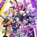 TVアニメ「SHOW BY ROCK!!#」OP主題歌「ハートをRock!! <TV edit>」/プラズマジカ(CV:稲川英里、上坂すみれ、沼倉愛美、佐倉綾音)