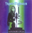 MAGNUM OPUS/Yngwie Johann Malmsteen
