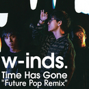 "Time Has Gone ""Future Pop Remix""/w-inds."