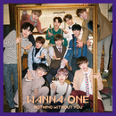 1-1=0(NOTHING WITHOUT YOU)/Wanna One
