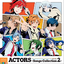 ACTORS - Songs Collection2 -/VARIOUS ARTISTS