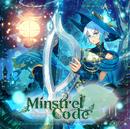 Minstrel Code -ミンストレルコード-/SILVANA