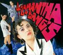 SAMANTHA -Remastered version/GO-BANG'S