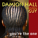 You're The One/Damion Hall