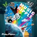 MUSIC RIPPLE/Pinky Piglets