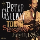PETER GALLWAY TOKYO SESSIONS 1989/PETER GALLWAY