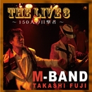 THE LIVE 3/M-BAND