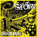 GREEN HOLE/SABOTEN