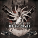 FAR EAST EVIL 2010/B.D.UNION x AT ONE STROKE
