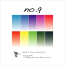 Surging glitter [ Goldberg Variarionen Remix by no.9 ]/no.9