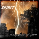 masterpiece of spirit/SPIRIT