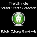 Ultimate Sound Effects Collection - Robots, Cyborgs & Androids/Dr. Sound Effects
