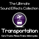 Ultimate Sound Effects Collection - Transportation - Cars, Trucks, Planes, Trains & Motorcycles/Dr. Sound Effects