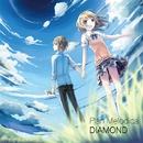 DIAMOND/Plan Melodica