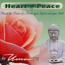 Heart Of Peace/Uma Silbey