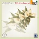 クラシカル ― ベートーヴェン、モーツァルト作品木管四重奏版/アフラートゥス・クァルテット
