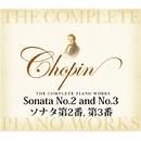 ショパン ピアノ全集 ソナタ 第2番 ・ 第3番/ヴォイチェフ・シュヴィタワ/ボクダン・チャピエフスキ