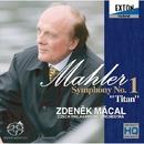 マーラー: 交響曲 第1番「巨人」/ズデニェク・マーツァル/チェコ・フィルハーモニー管弦楽団