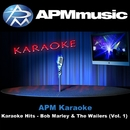 Karaoke Hits - Bob Marley & The Wailers (Vol. 1)/Karaoke Tribute