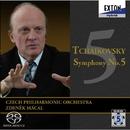 チャイコフスキー:交響曲 第5番/ズデニェク・マーツァル/チェコ・フィルハーモニー管弦楽団