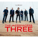 Three/THE JAZZINVADERS
