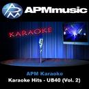 Karaoke Hits - UB40 (Vol. 2)/APM Karaoke